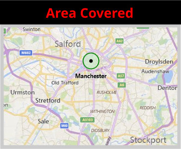 Driving lessons manchester salford